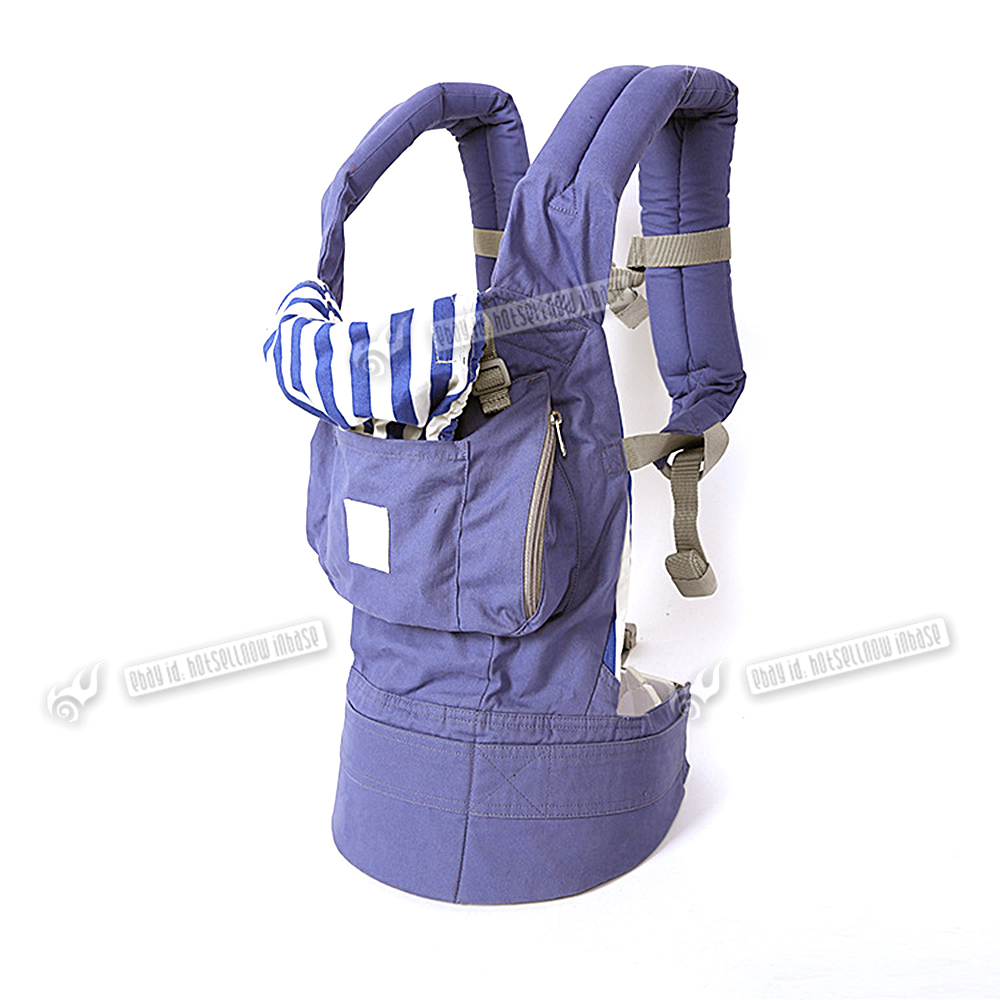 baby carrier infant kids backpack hipseat hip seat easy carry new born uk stock ebay. Black Bedroom Furniture Sets. Home Design Ideas