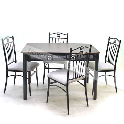 Table And Chairs Dining Sets Dining Room Furniture Kitchen  : g from www.ebay.com size 500 x 500 jpeg 145kB