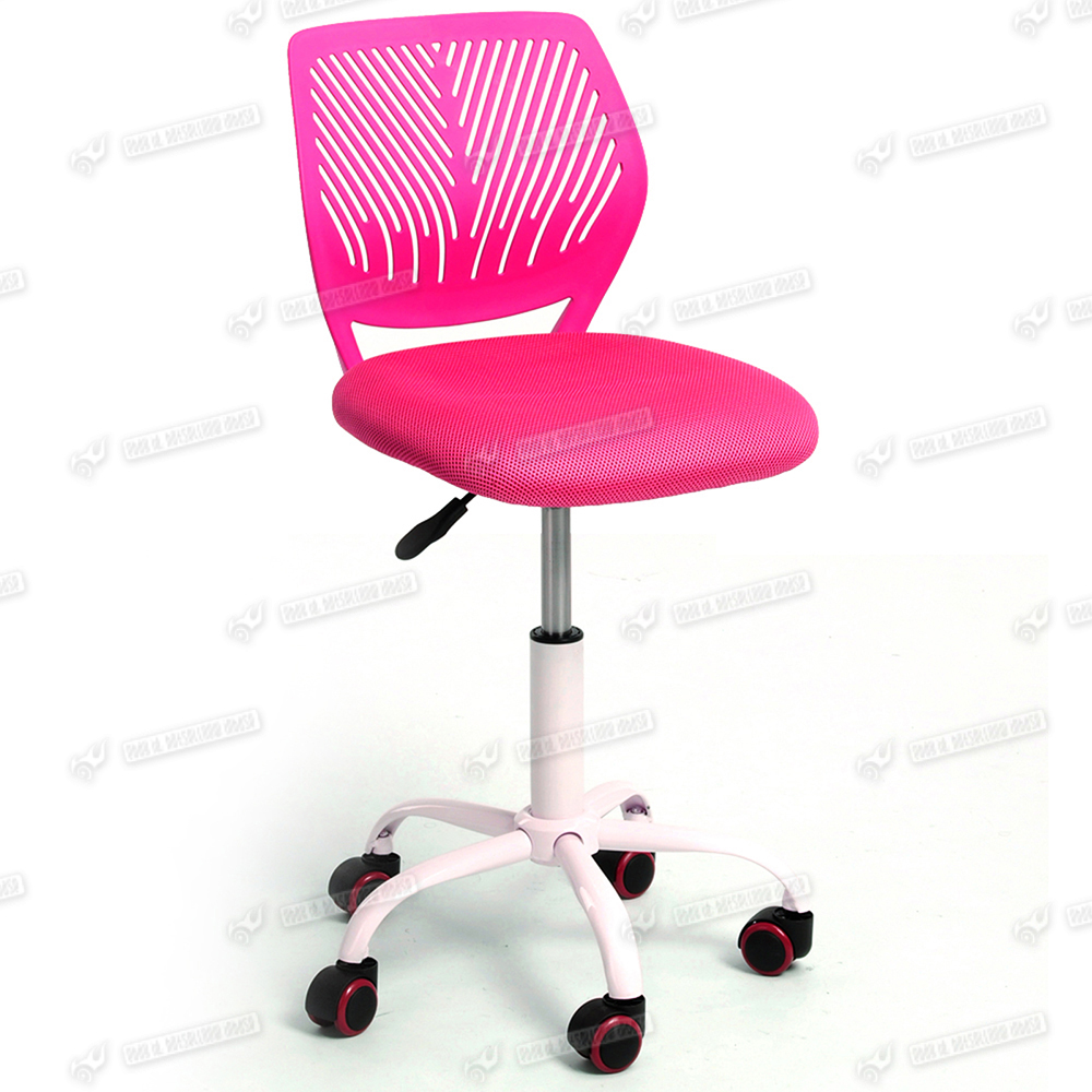 Blue Pink Purple Office Chair Rolling Executive Swivel Computer Desk Work Seat Ebay