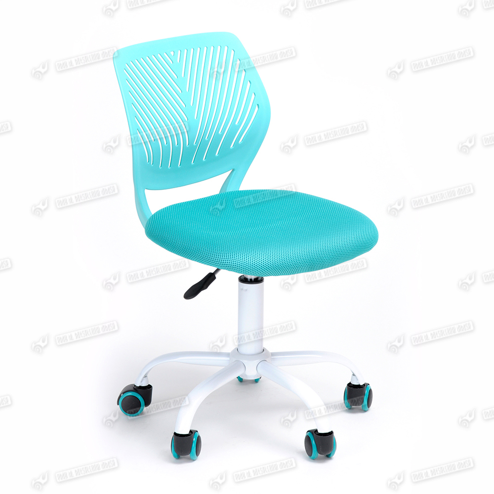 Blue Pink Purple Office Chair Rolling Executive Swivel Computer Desk Work Sea