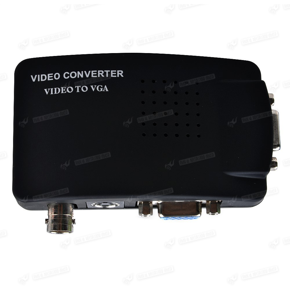 how to connect vcr to hdmi tv