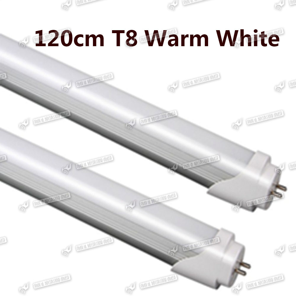 9W 18W T8 Superior LED Fluorescent Tube Light Lamp 6000K