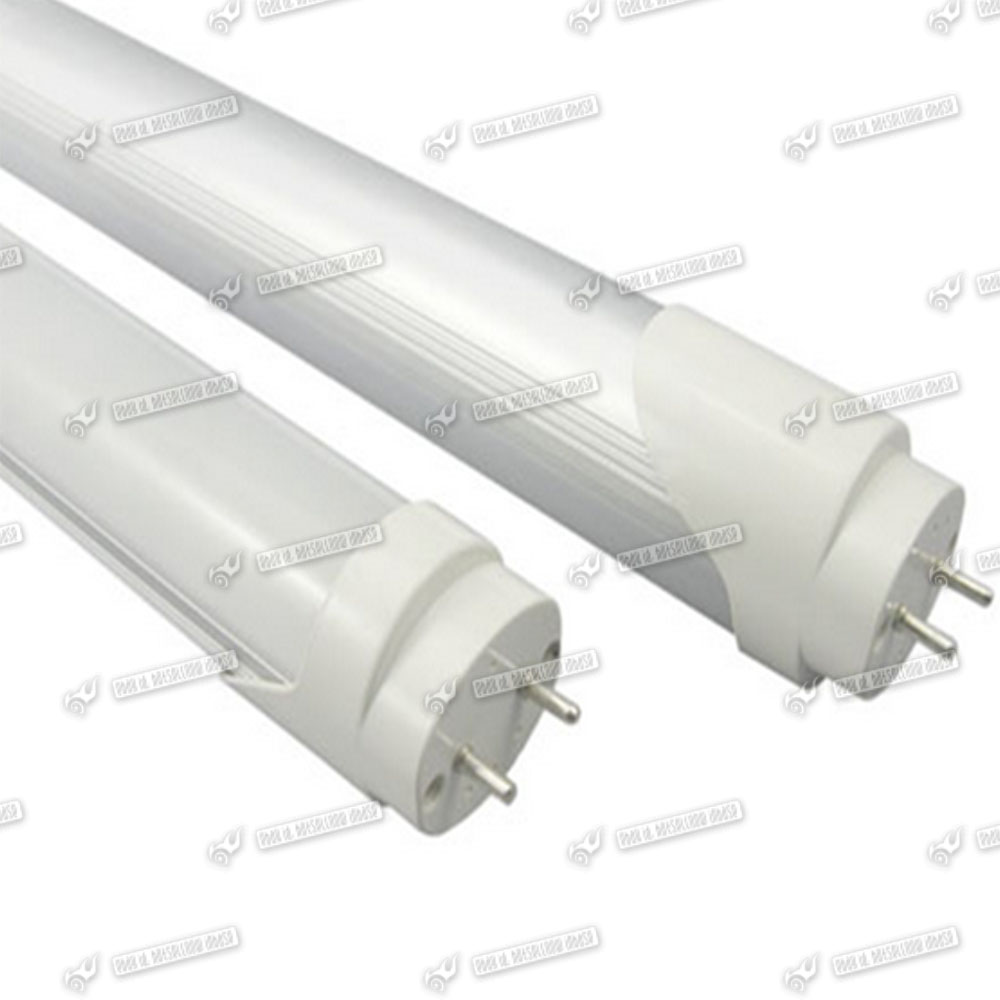2X T8 LED Tube Light 4ft Retrofit Fluorescent Replacement