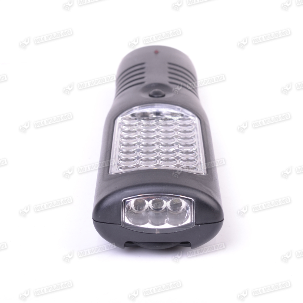 100 Led Rechargeable Cordless Work Light Garage Inspection: 35ps LED RECHARGEABLE CORDLESS WORK LIGHT GARAGE