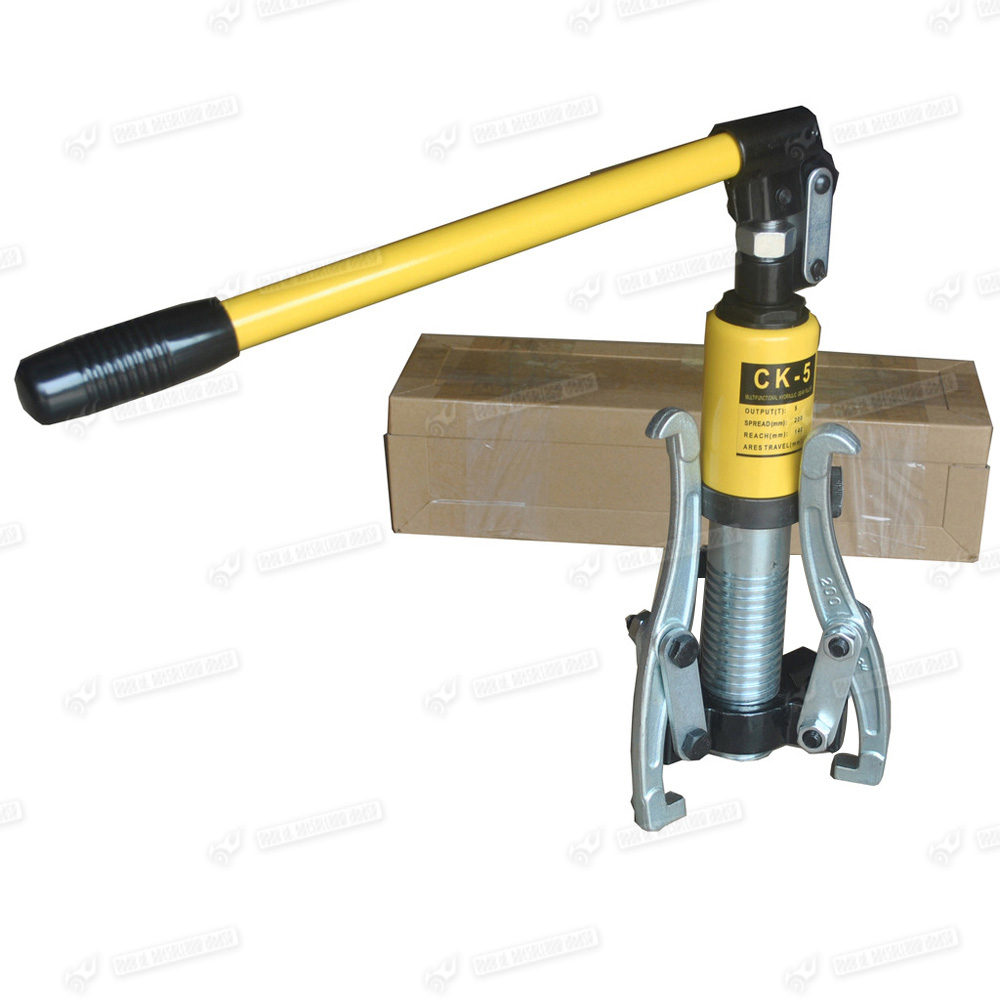 Hydraulic Bearing Puller Design : New t hydraulic bearing gear puller sets separator hub