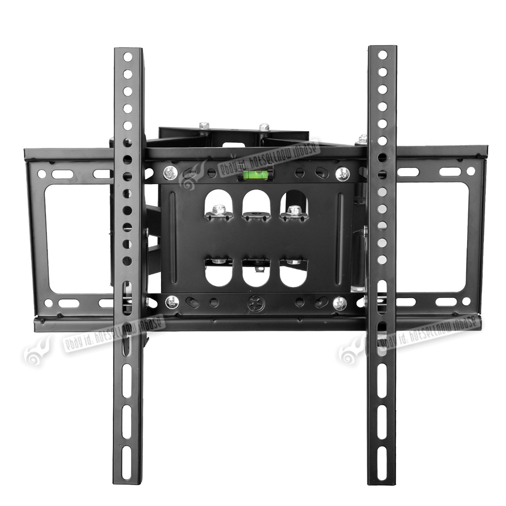 tv wall mount bracket for samsung sony lg 32 55 tilt plasma flat led lcd 3d ebay. Black Bedroom Furniture Sets. Home Design Ideas
