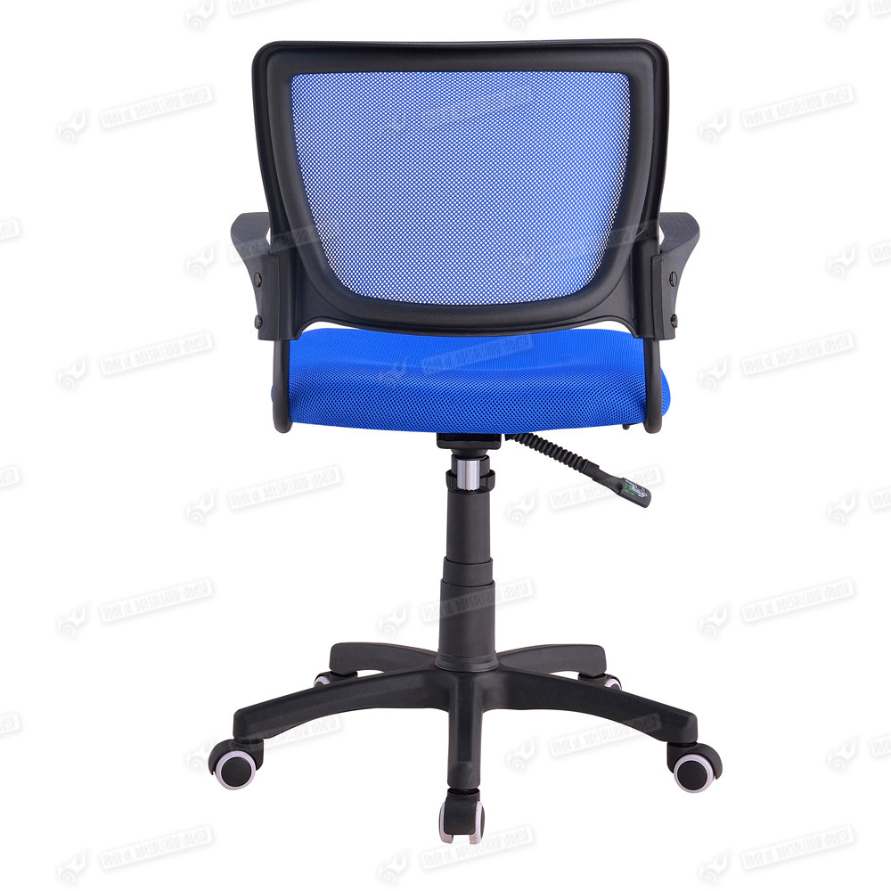 Height Adjustment Swivel Office Chair Computer Desk