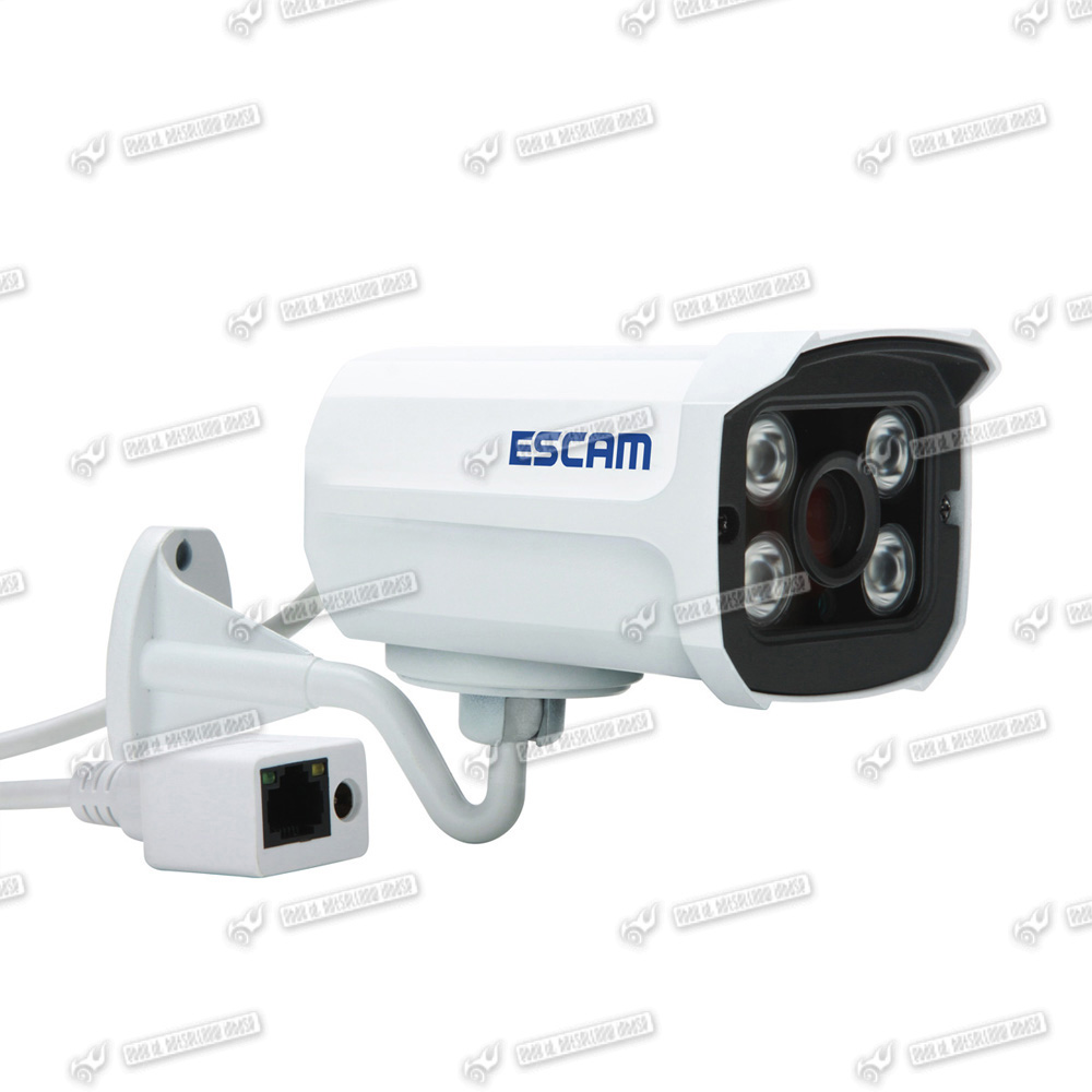 new outdoor cctv cam security ip camera waterproof. Black Bedroom Furniture Sets. Home Design Ideas