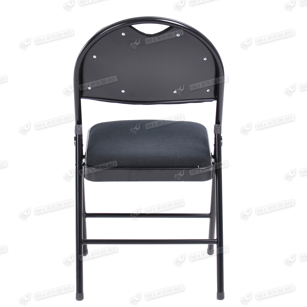chair product information description full metal folding chair w