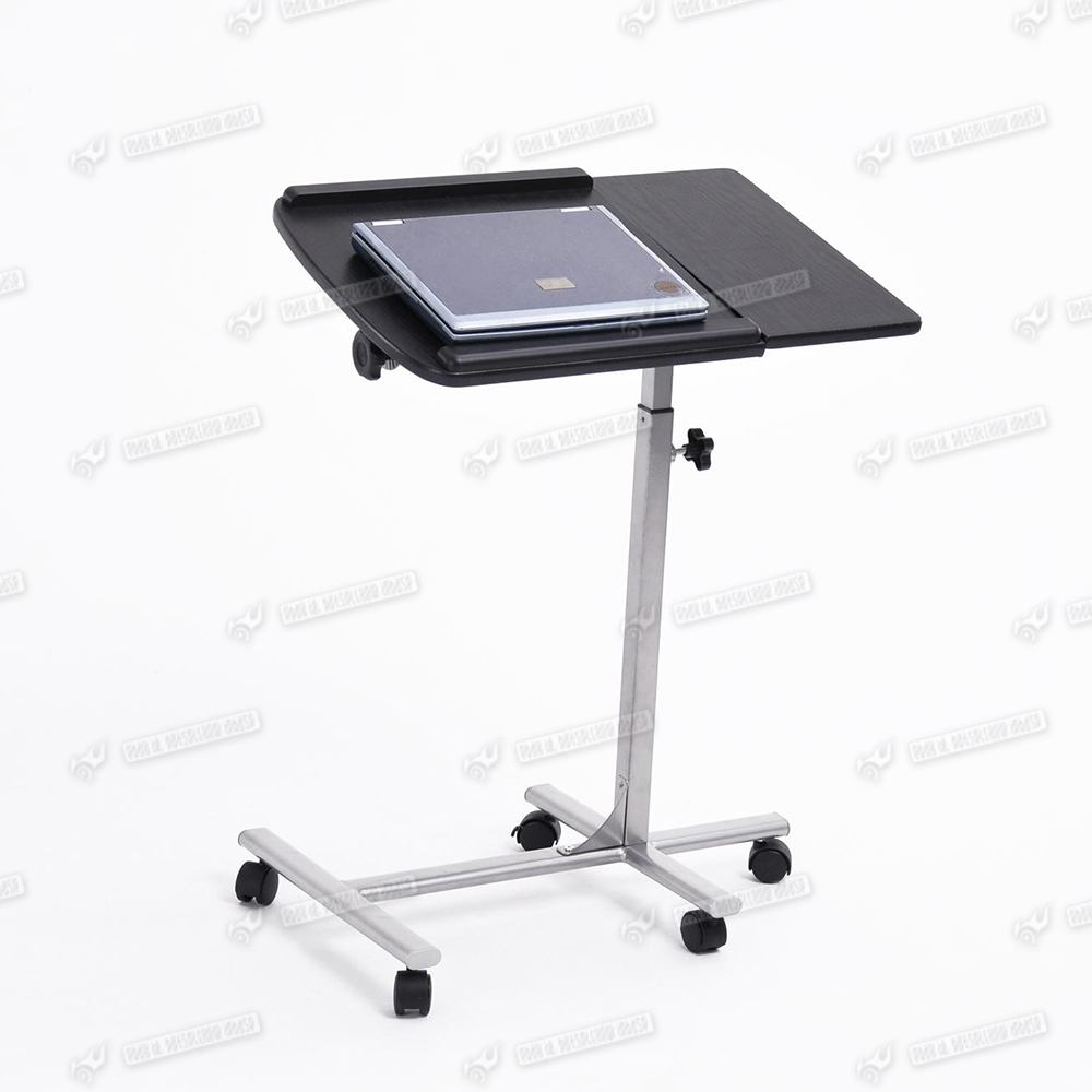 Home Bedside Table Laptop Notebook PC Stand Desk Black
