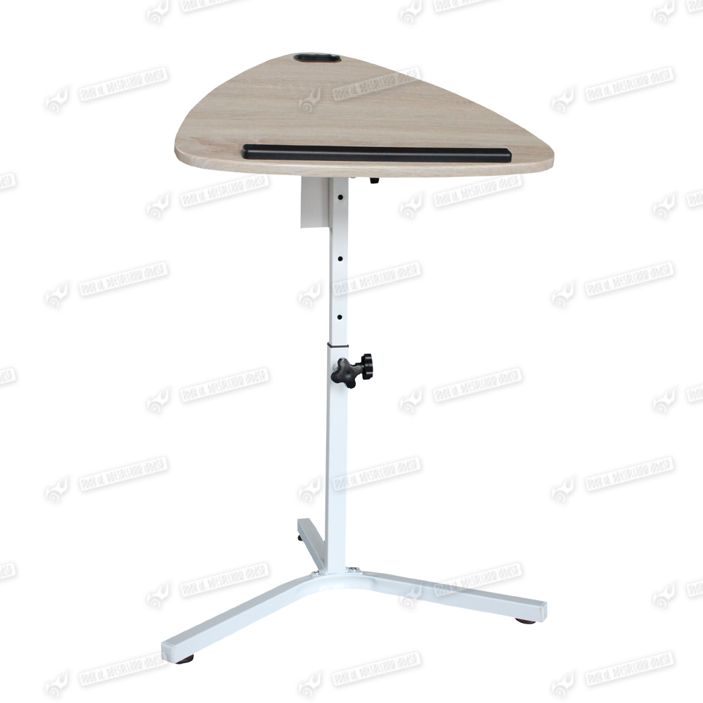 Home Office Furniture Adjustable Height Notebook Laptop Table Stand Desk EBay