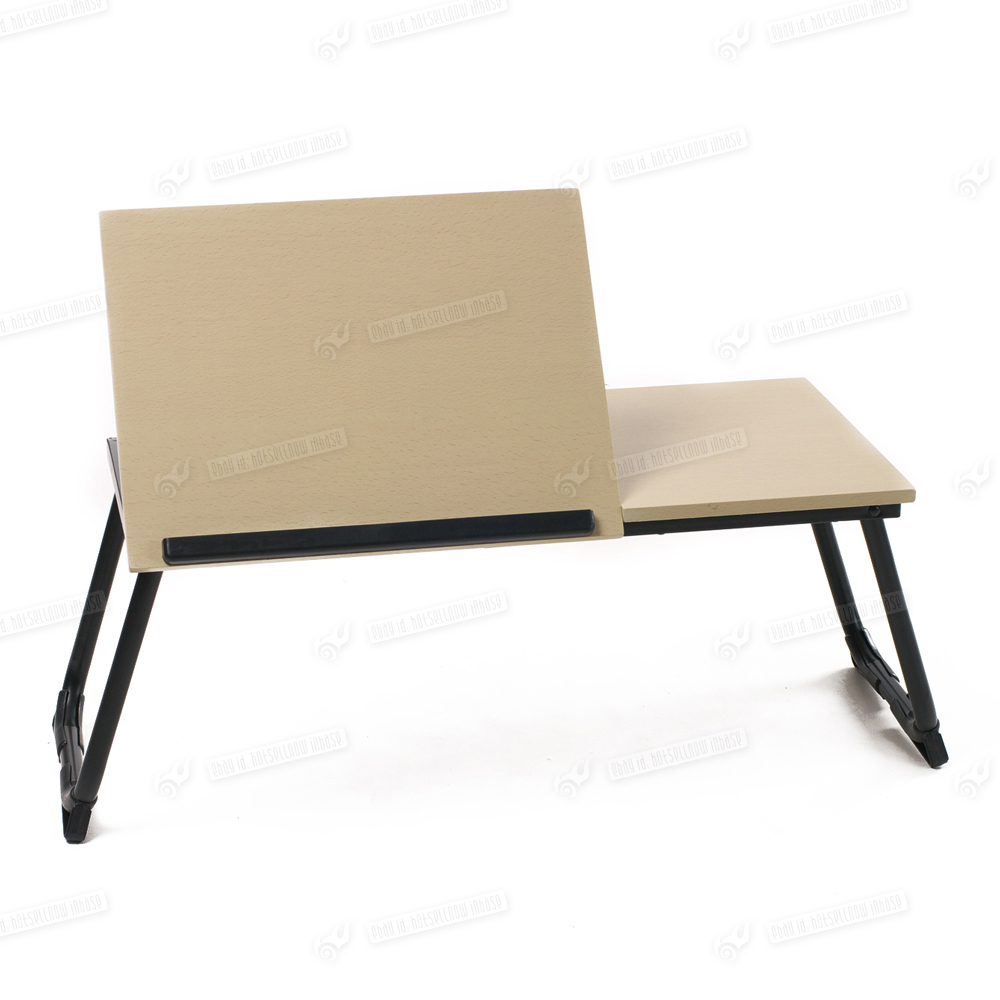 Bedroom Folding Laptop Table Stand Desk Bed Sofa Tray Support New Free Shipping
