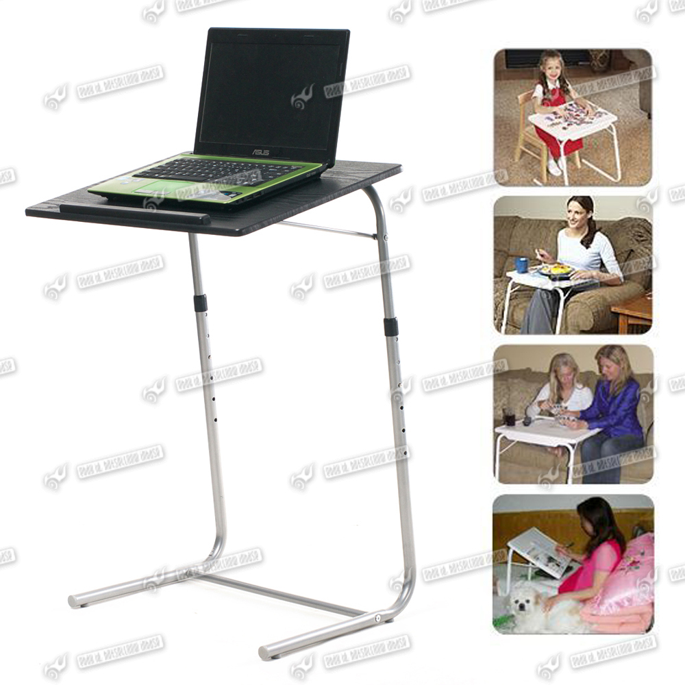 Pin Study Table Style With Same Shape For Two Little Girls