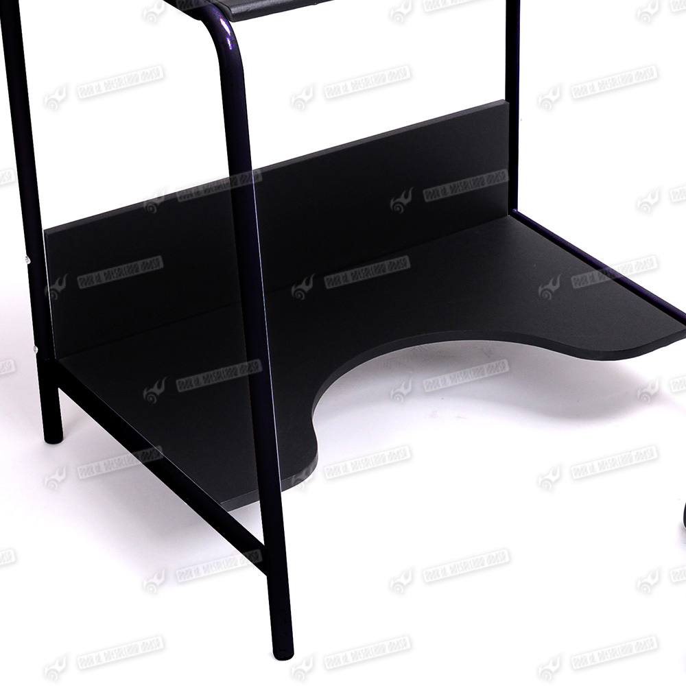 Portable sofa table massage table 3 section lightweight portable portable sofa table ebay geotapseo Gallery