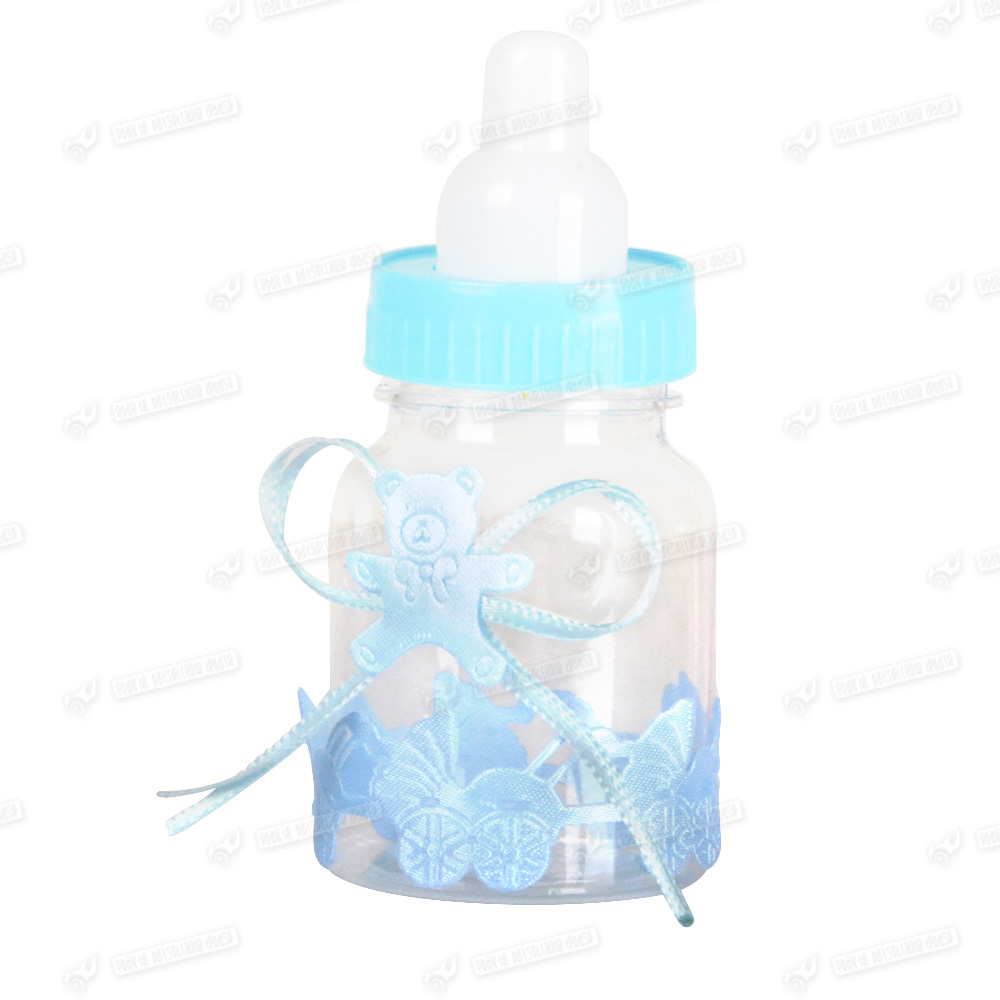 Baby Shower Favors Uk ~ Pcs small fillable candy bottle baby shower favors