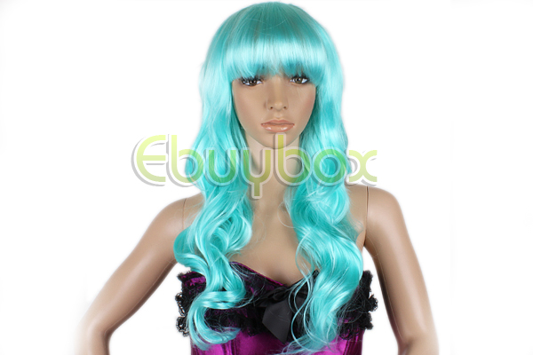 REELVA-New-Womens-Party-Custome-Cosplay-Wavy-Ladies-Wigs-Fancy-Dress-Wig