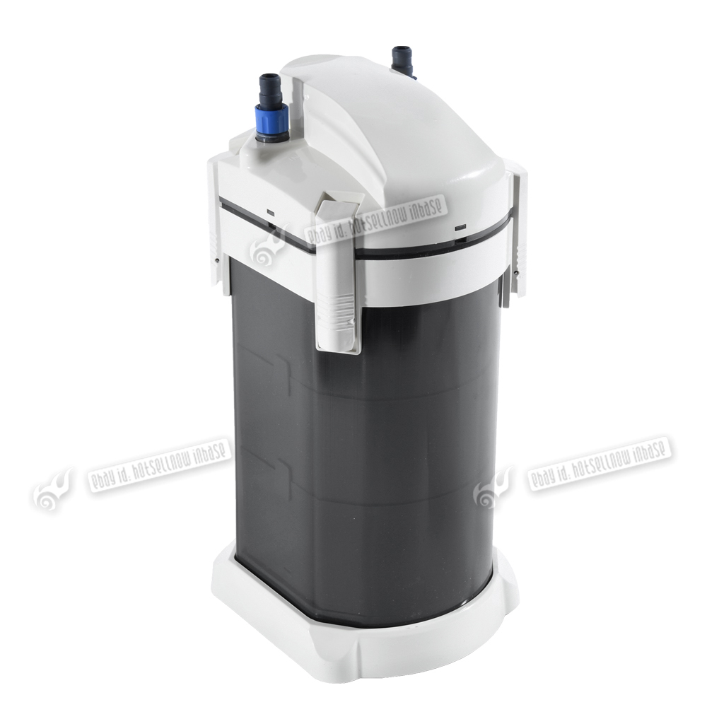All pond solutions aquarium fish tank external filter - Aquarium Fish Tank External Filter Free Media All Pond Solutions 1000 1400 Lph