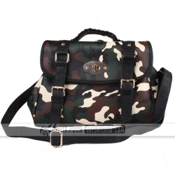 Tote Camouflage Travel Backpack Multifunction Bag