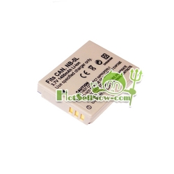 NEW NB-5L BATTERY FOR CANON IXY Digital 2000 IS/3000 IS*