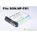 NEW NP-FR1 for Sony Cameras DSC-T30/T50/P100/P120