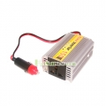 150W 12V DC to 220V AC Car Power Inverter USB Port