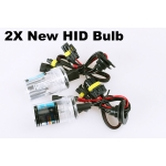2× 35W 12V H7 8000K HID Xenon Car Headlight Lamp Bulb