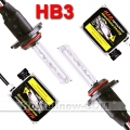 HID XENON CONVERSION KIT HB3 4300K 2 BULBS + 2 BALLASTS