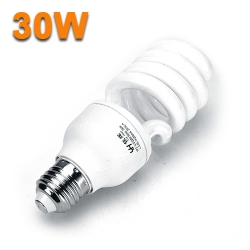 30w Blue Spectrum 6400k Day-light Energy Saving bulb