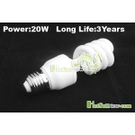 20W CFL DAYLIGHT LOW ENERGY SAVING LAMP LIGHT BULB