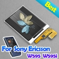 New Sony Ericsson W595 W595i LCD Screen  Replacement