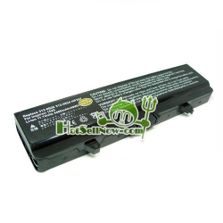 Replacement Battery  For Dell Inspiron 1525 1526 GW952 RU586