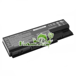 Replacement Laptop Battery for ACER Aspire 5520G/5520