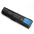 Replacement Battery for Toshiba Satellite A200 A210 L300