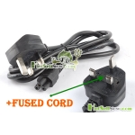CHARGER POWER SUPPLY PA10 FOR DELL LATITUDE D500 D505