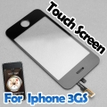 LCD TOUCH SCREEN GLASS DIGITIZER iPhone 3Gs replacement