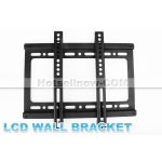 TV Wall Mount Bracket Slim Flat LCD JH-A30 for size 26 32 37 40 42