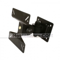 "TV Wall Mount Rotatable Bracket Slim Flat LCD F-01 for size 14""-21"""