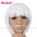 Vogue Short Wig Straight Fancy Dress Cosplay  Wig