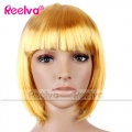 Women's Short BoB Fancy Dress Cosplay Wig/Wigs