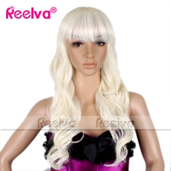 Women's Vogue Custome Party Wig Wigs Cosplay Fashion