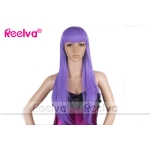 Women's New Custome Cosplay Wig Ladies Hair