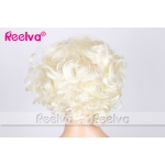 Official Marilyn Monroe Wig Short Fancy Dress Cosplay