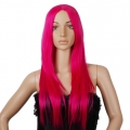 Vogue Lady Straight Long Hair Women's Wig