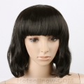 OVELY BLACK WAVY LADY LADIES STYLE WIG